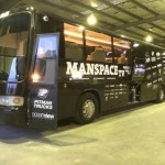 Manspace Bus